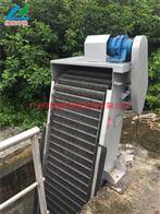 惠州机械格栅除污机
