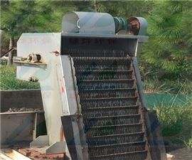 湖北省机械格栅除污机专业厂家