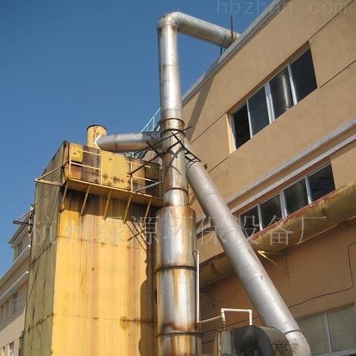 水膜除尘器装置