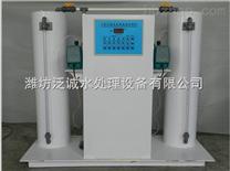 一體化二氧化氯發生器供應
