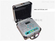 中西(LQS)数字接地电阻测量仪 型号:库号:M355149