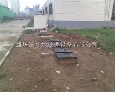 卫生院污水处理设备 8月热销