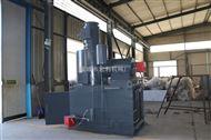wfs宏利环保——垃圾焚烧炉环保设备