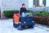陕西普森扫地机、扫地车、驾驶式清扫车