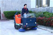 山西太原电动环卫清扫车销售点普森扫地机