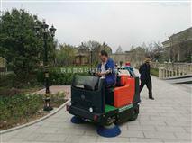 山西晋城电动扫地车销售-普森专业生产