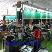 工业车间生产线焊接废气净化器
