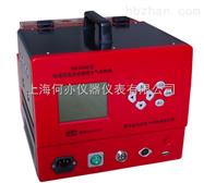KB-2400C型四路恒温恒流自动连续大气采样器