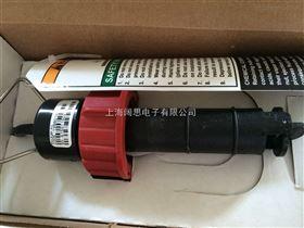 美國GF正品水質監測+GF+黑色渦輪流量計電極P51530-P0