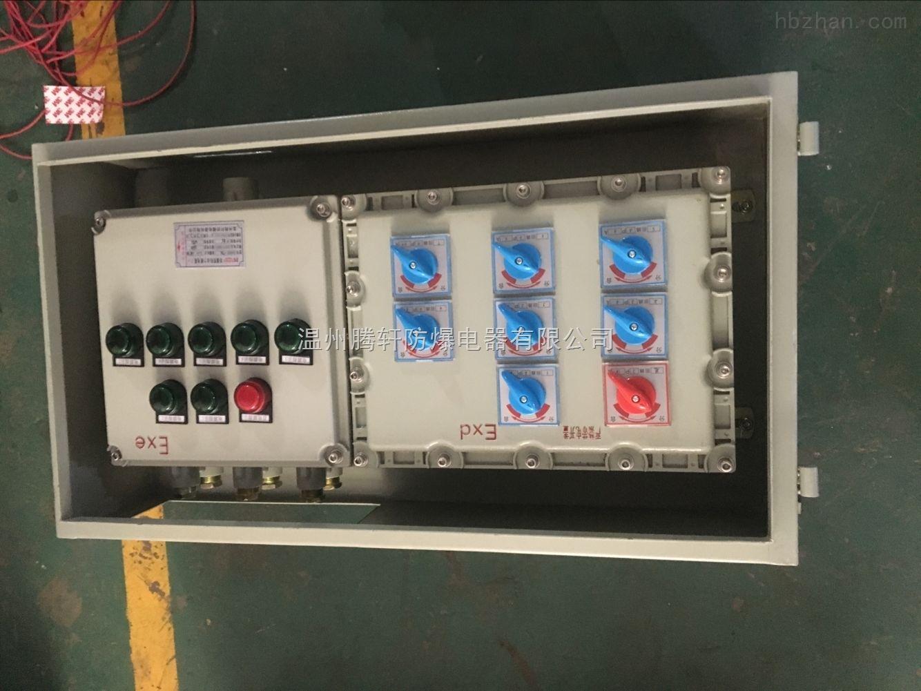 bep56-t6k100防爆照明配电箱_其它防爆电器_中国环保