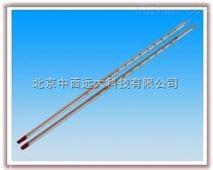 中西(LQS)酒精温度计 型号:WH55-JJWDJK库号:M303467