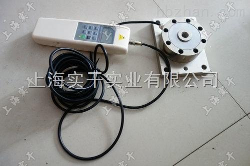 轮辐式手持式外置式测力仪