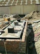 RCYTH-1地埋一体化生活污水处理设备生产厂家