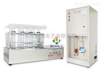贛州聚同定氮蒸餾器JTKDN-C生產廠家、維護保養