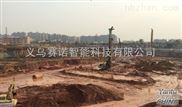 洗沙场泥浆污水达标处理设备 350污泥脱水机