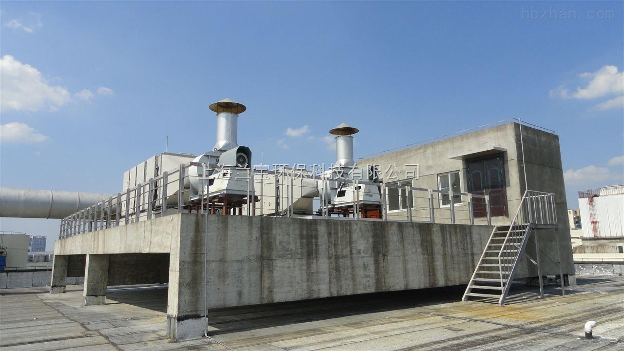 工業廢氣處理設備價格