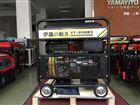 上海柴油发电机YT9500E3