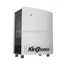霍尔Hiair803 强效型、智能式室内空气净化器 家用 卧室 氧吧 除甲