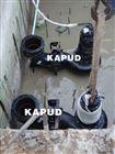 潜水排污泵耦合式安装