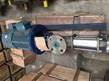 G型變頻調速螺杆泵