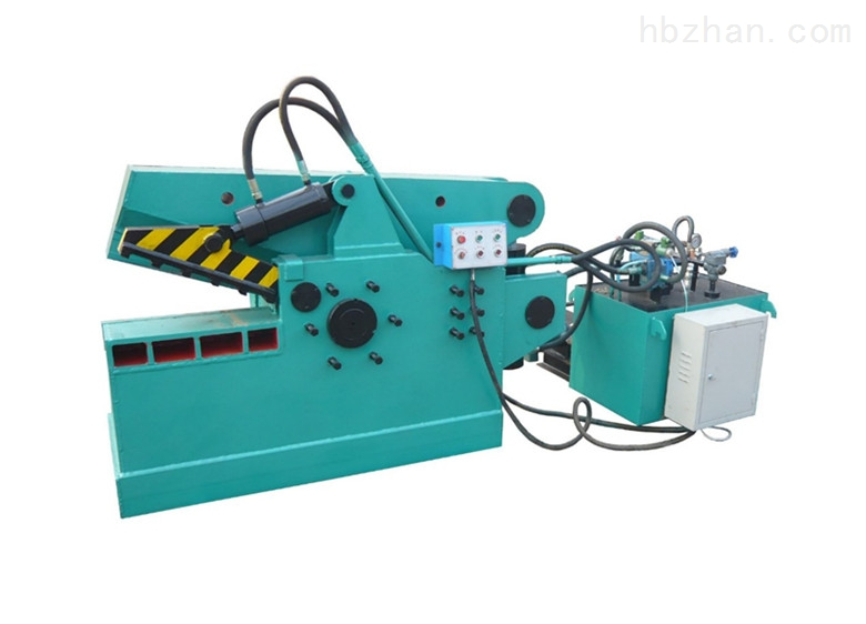 q46-60 q46-60型金属液压剪切机鳄鱼剪