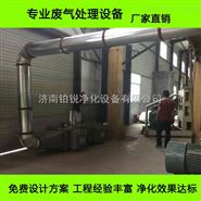 遼寧阜新定型機廢氣處理環保設備