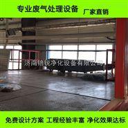 辽宁沈阳工业油烟净化器厂家