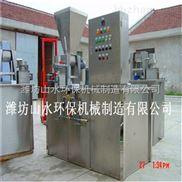遼寧丹東一體化加藥裝置基本組成