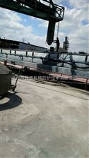 5000码头装船机防尘罩环保无污染