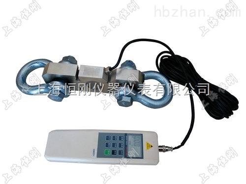 大量程拉压力测力仪_带传感器的30KN拉压力测力仪器