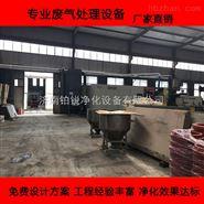 山东轮胎厂废气处理环保设备
