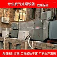 山东制药厂废气处理方案