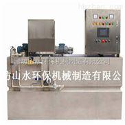 台湾加药一体化设备成套加药装置实用性强