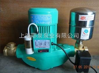 GZ系列全自動家用自吸泵