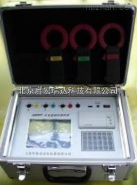 HSDZC-B电能综合测试仪(LCD320*240)