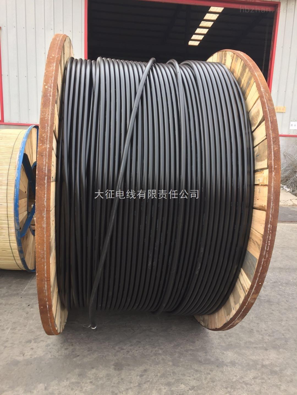 國標低壓架空電纜JKLGYJ70/10庫存現貨銷售