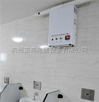 公共厕所怎么除臭?公厕除臭机