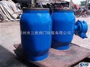 钢制焊接球阀