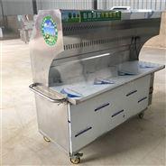 政润移动烤串车厨房净化器
