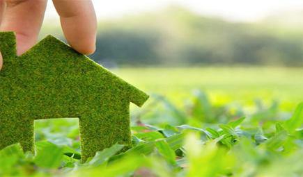 """山东印发绿色建筑新规 """"十三五""""再续环保篇章"""