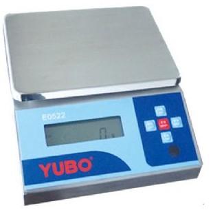 ...秤,10kg带RS232接口防爆桌秤厂家