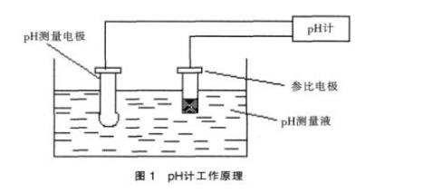 铜棒和锌棒分别插入硫酸铜溶液和硫酸锌溶液中