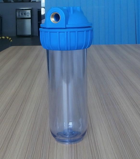透明前置过滤桶 透明过滤桶