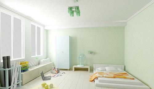 室内空气污染成健康元凶