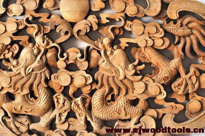 浮雕镂空木工电脑数控雕刻机/1325大幅面多头数控石材