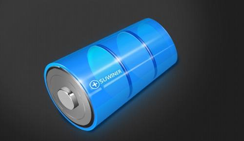 锂电池回收市场趋热图片