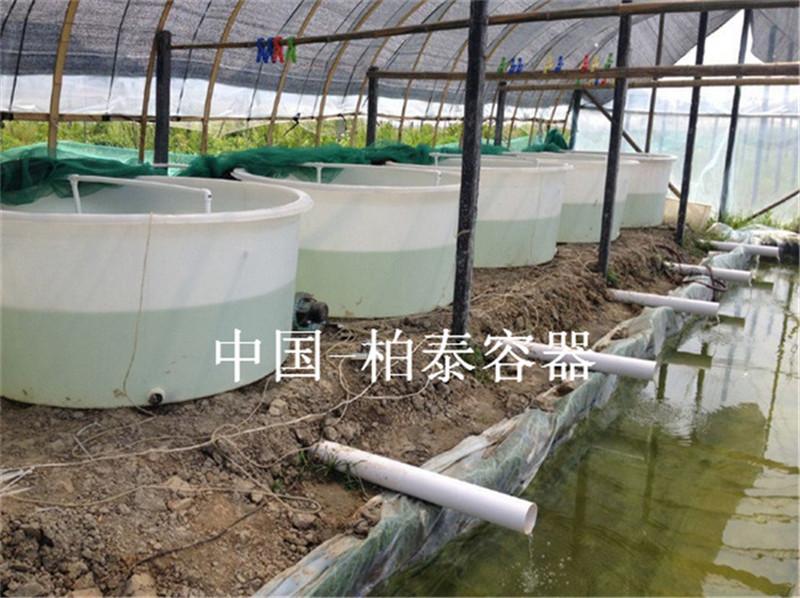 绵阳食品级pe圆桶 500L环保级腌制桶 牛筋塑料桶