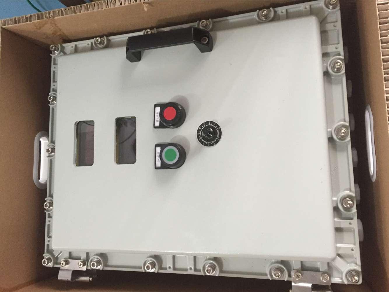 压铸机电柜电路图