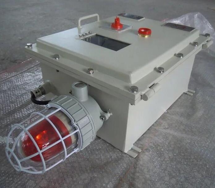 搅拌机/分散机防爆控制箱