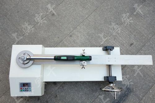 SGNJD活口扳手扭力测试设备